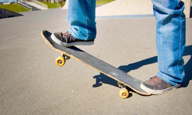 6 dicas para começar a aprender andar de skate