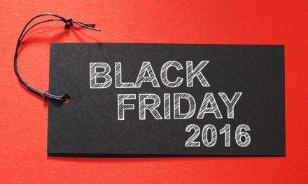 Saiba aproveitar a Black Friday da melhor maneira