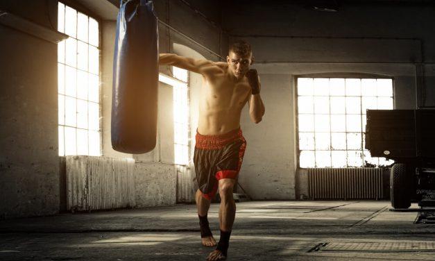 Veja quais são os equipamentos essenciais para começar a praticar boxe