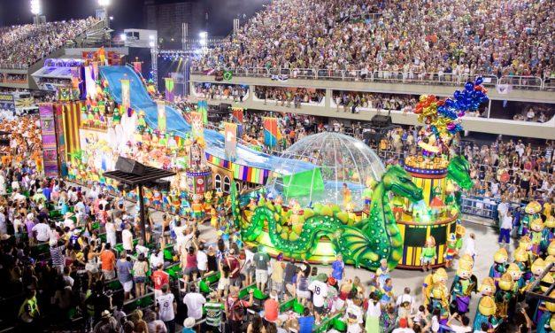 8 motivos para passar o carnaval no Rio de Janeiro