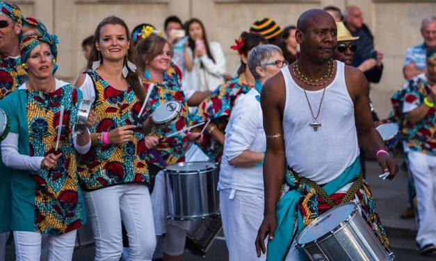 Carnaval de rua: como a festa foi reinventada em BH