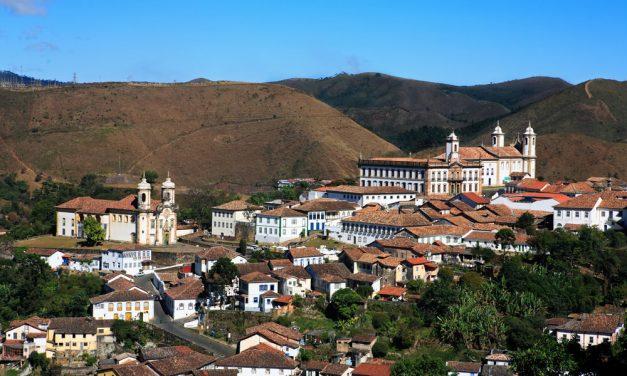Onde passar o carnaval: Ouro Preto ou Diamantina?