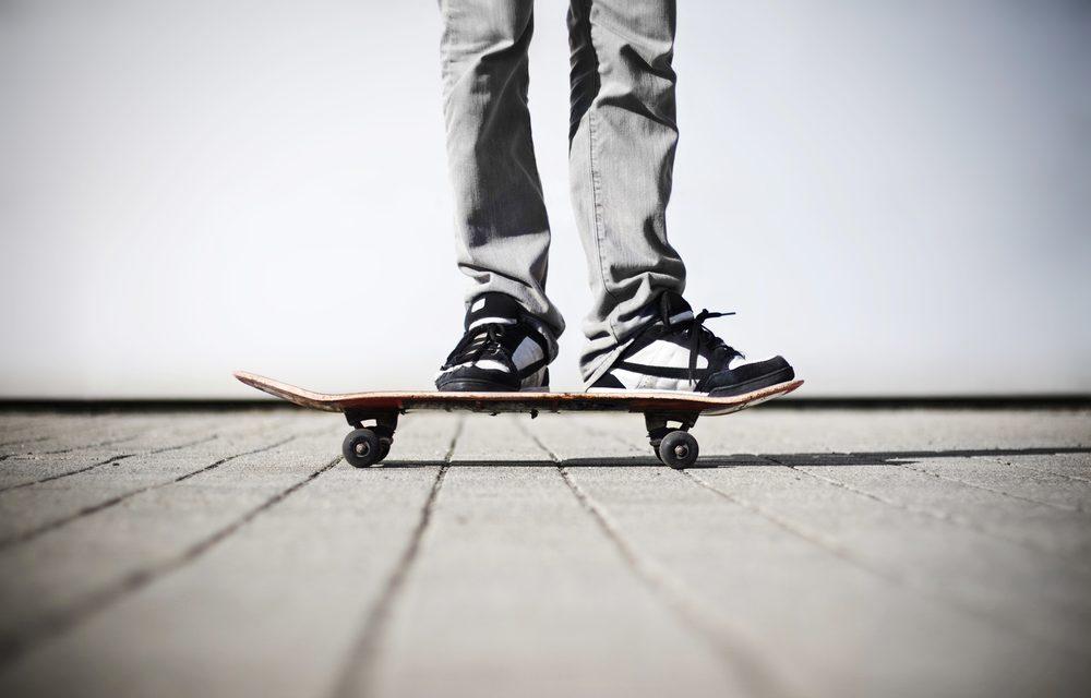 Marcas de Skate  conheças as 6 mais famosas! 763240b8dc14