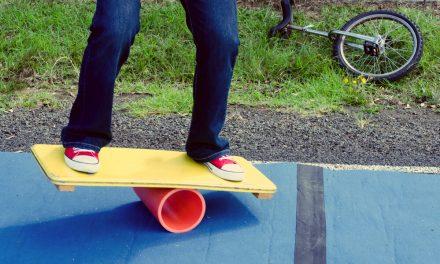 Balance board: descubra o que é e como praticar
