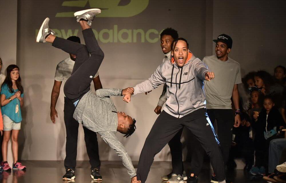 51dcfb2ab66 Conheça a história da marca New Balance