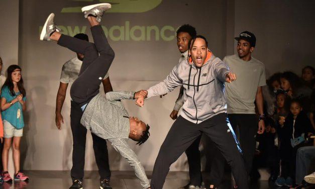 Conheça a história da marca New Balance, o tênis do momento