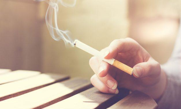 Cheiro de cigarro? Vem ver 7 dicas para disfarçar