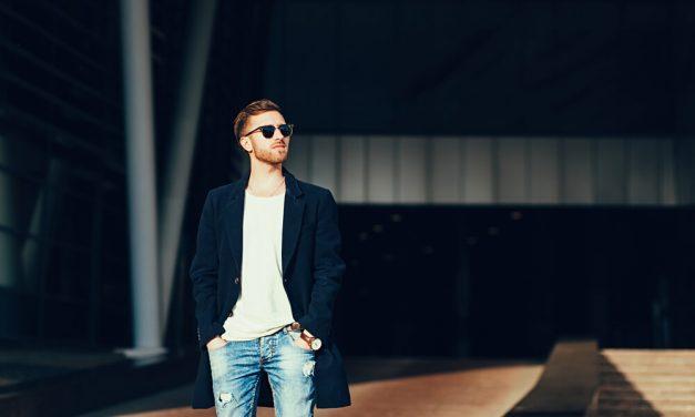 E chegou o frio: veja o que está na moda masculina para o inverno