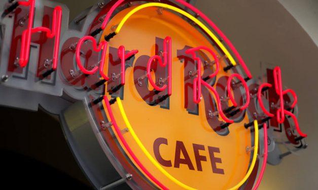 O maior café do mundo: conheça a história do Hard Rock Café